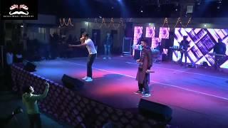 Gambar cover Rajasthani Brothers Musical Night part 1 Shivam, Lalit Despo , VP Singh live Show In Jaipur