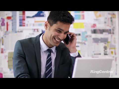 RingCentral: The Cloud Communications Solution For Every Business