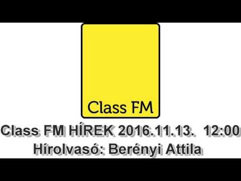 Class FM új hírek szignál___noise___ 1070 mp3 letöltés