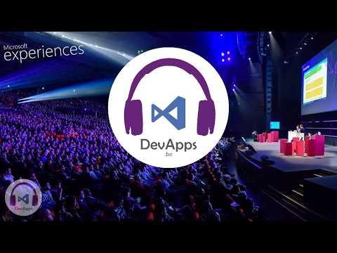 #37 MS Experiences : évolutions de l'IA et Progressive Web Apps