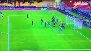 Video Gol Pertandingan Benevento vs Lazio