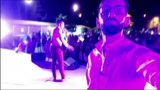 تامر نفار و الانس و الجام و دي جي لويس ولعوها ،، موقف محرج صار بحفلة تانية😳