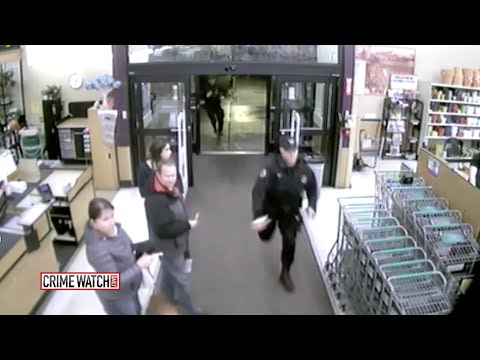 Heatmap: Crimes Caught on Camera Across the U.S. - Crime Watch Daily