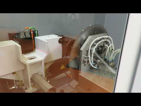 Saw Blades & Sharpening | Fletcher Terry Business Group
