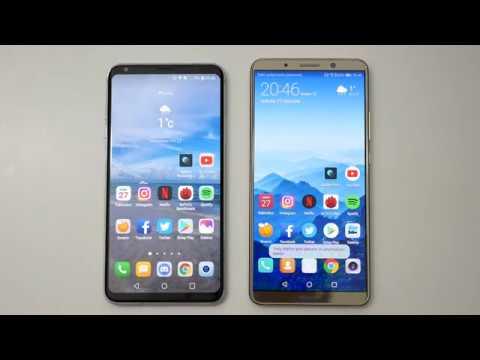 Huawei Mate 10 Pro Video clips - PhoneArena