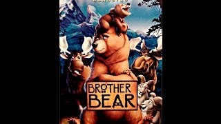 Digitized opening to Brother Bear (UK VHS)