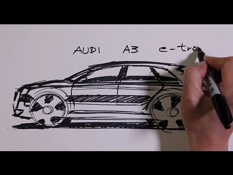 Audi Electric Life The Future In Motion Youtube