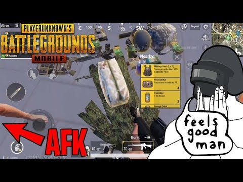 PUBG Mobile WTF And PUBG Mobile Funny Moments Episode 24