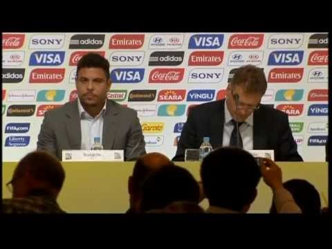 FIFA Confident Brazil Will Be Ready For Confederations Cup