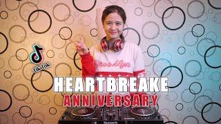 DJ Heartbreake Anniversary [Viral Tik tok] Sandi Zs New Remix