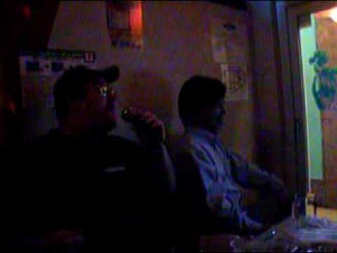 Tribal Tech Karaoke Night in Tokyo 1998