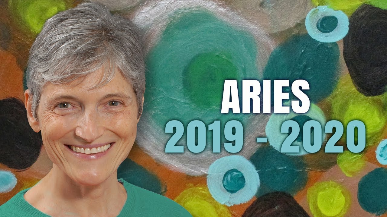 Aries 2019 – 2020 Astrology Annual Forecast