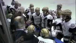 Onward To Victory: Notre Dame Hockey