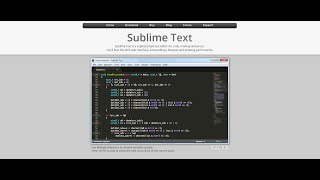 complete sublime text 2 with angularjs package installation