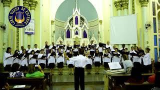 Concerto Sacro da Paixão de Cristo