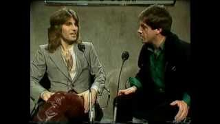 Countdown (Australia)- Molly Meldrum Interviews Roger Voudouris- August 19, 1979- Part 1