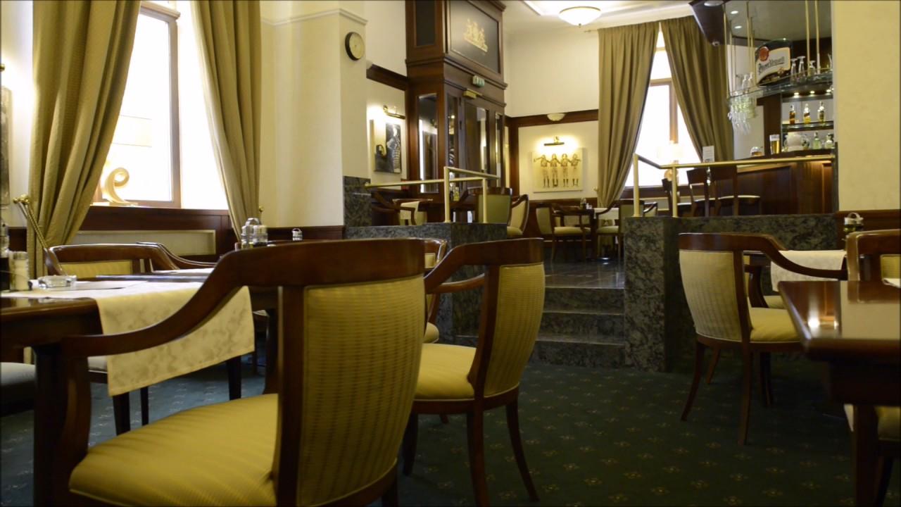Boutique Hotel Seven Days Prague 2016 Youtube
