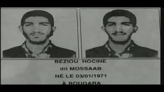 22 septembre 1997 - l'horrible massacre de BENTALHA