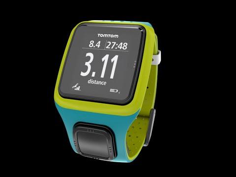 08ce57ccd85 Ainda vale a pela comprar o Relógio GPS Tomtom Runner  (2017) - YouTube