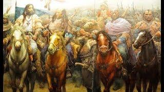 叱吒中國北境數百年的匈奴民族結局如何?