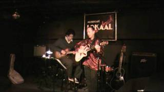 Ron Lindeman sings A place in the sun