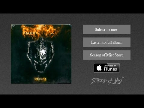 Rotting Christ - Threnody