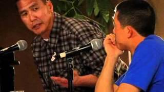 SFIAAFF '09: An Afternoon with Screenwriter Alex Tse (Part 3)