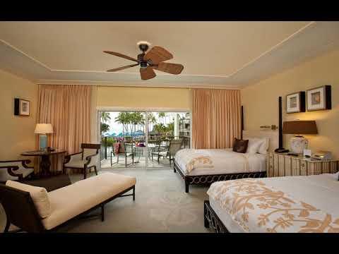 The Kahala Hotel and Resort - Honolulu (Oahu, Hawaii) - United States