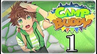Camp Buddy Full