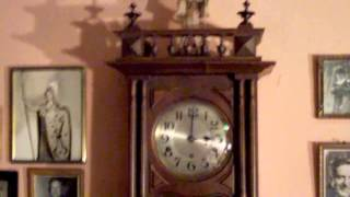 Repeat youtube video A Small Clock Collection