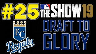 PLAYING WILD CARD GAME WITH THE DRAFT TO GLORY FRANCHISE | EPISODE 25