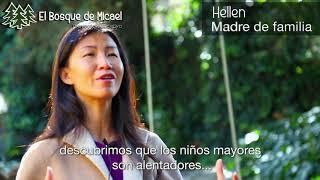 Testimonio Sra. Hellen parte 3