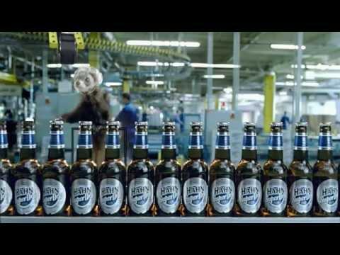 "Hahn ""Super Dry"" 2011 Australian TV beer ad (HD)"