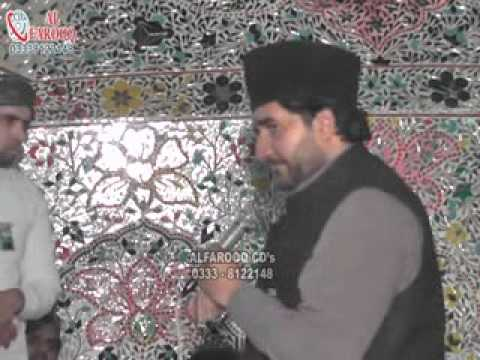 Kalam E Baba E Fareed By Abid Hussain Khayal Mehfil E Naat Norri Masjid Gujranwala