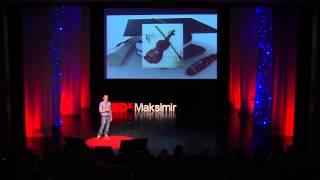 1 čovjek. 1 život. bezbroj strasti. | Marijo Možnik | TEDxMaksimir