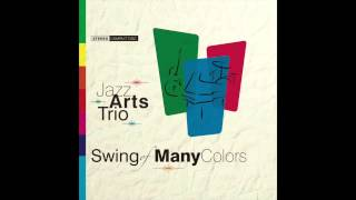 "Pianist Frederick Moyer & The Jazz Arts Trio - ""Matrix"" (Chick Corea Trio)"
