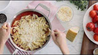 The Rules of Pasta, According to Giada De Laurentiis