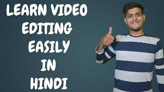 Learn Video Editing In 14 Minutes In 2018|Wondershare Filmora|.