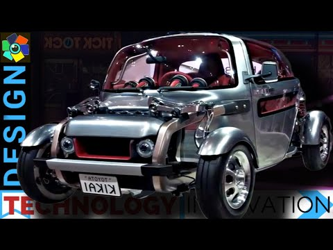 20 Forgotten Concept Cars that were Amazing!