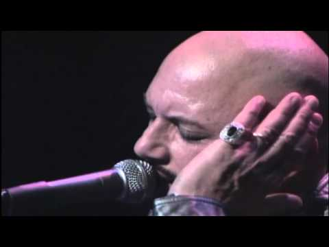 "Geoff Tate of Queensryche ""Helpless"" Acoustic Live at Anthology San Diego"