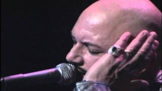 """Geoff Tate of Queensryche """"Helpless"""" Acoustic Live at Anthology San Diego"""