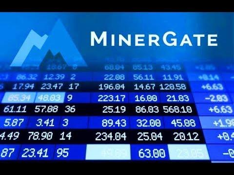 Cara Menambang Bitcoin Dan Cryptocurrency Lainya Yang Benar Di Minergate Legit