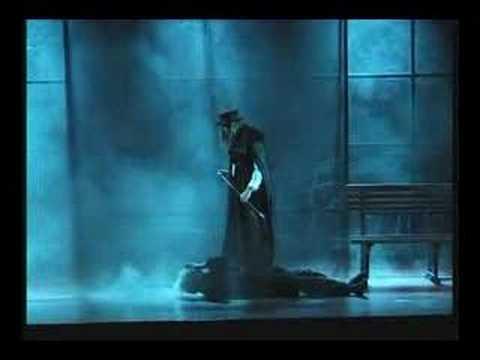 Jekyll&Hyde (Hungary) 2001
