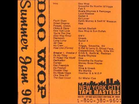Doo Wop - Summer Jam 96 [Side B]