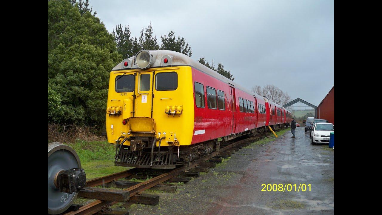The Bay of Islands Vintage Railway - tripadvisorconz
