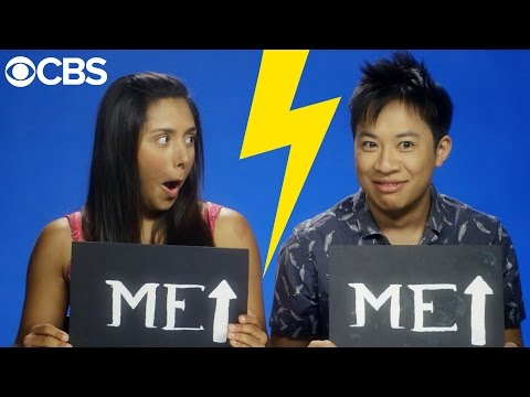 Battle Of The Sexes // Presented By BuzzFeed & Supergirl on CBS