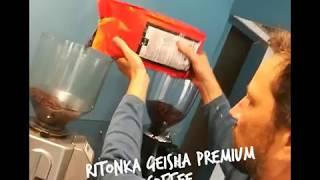 Ritonka Espresso Arabica Coffee