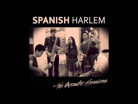 Spanish Harlem - Run This Town (Jay-Z/Rihanna Cover)