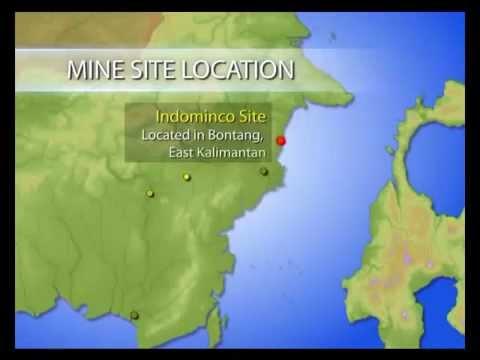 COMPANY PROFILE  PT Indo Tambangraya Megah Tbk