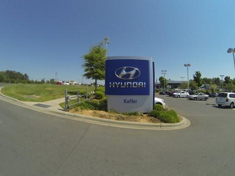 Keffer Hyundai Review Matthews Nc 28105 Youtube